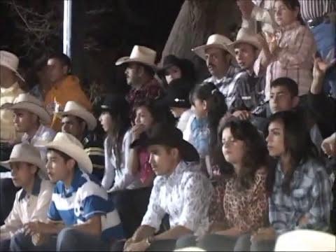 Jaripeo En Las Varas Nayarit. Rancho Los Fulminantes Febrero 2011