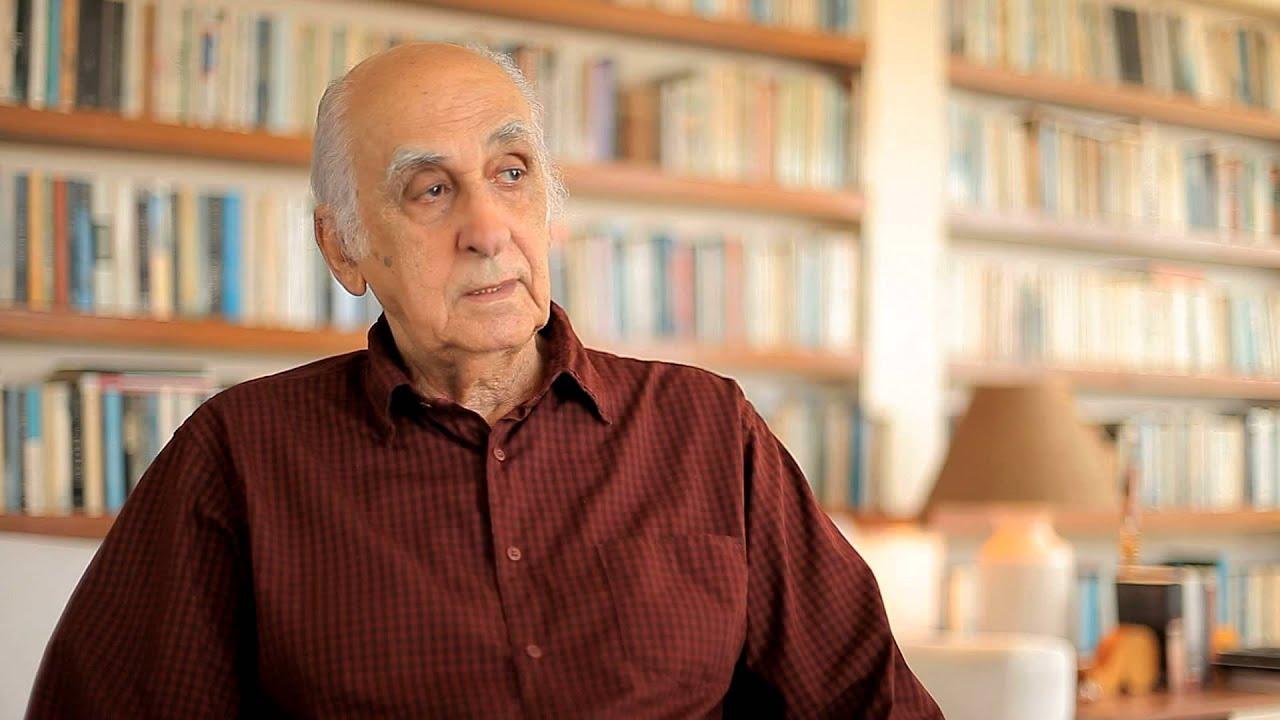 Zuenir Ventura é eleito para a Academia Brasileira de Letras