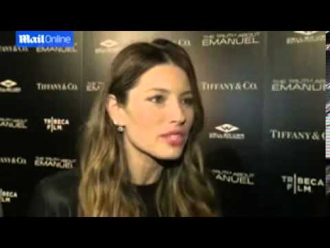 Jessica Biel talks name change after marrying Justin Timberlake NEW