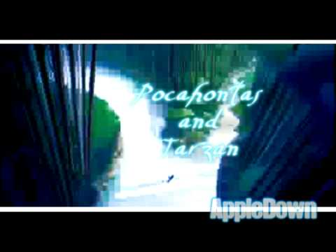 Pocahontas & Tarzan - You and me - Part one