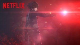 Blame! | Official Trailer [HD] | Netflix