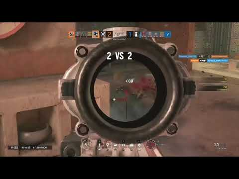Rainbowsixsiege: epic and funny fails with Puck