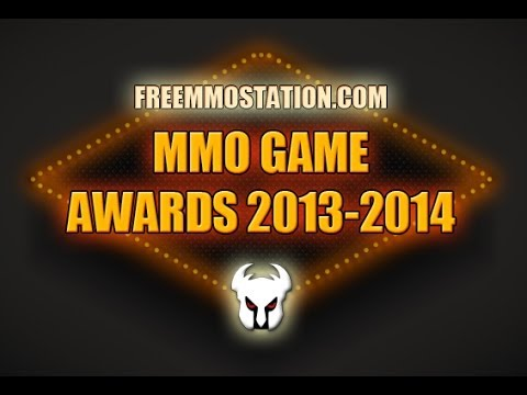 FreeMMOStation Free MMO Game Awards 2013~2014