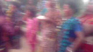 টাংগাইল, মধুপুর , গ্রাম মাগন্তি নগর , এর নাচ