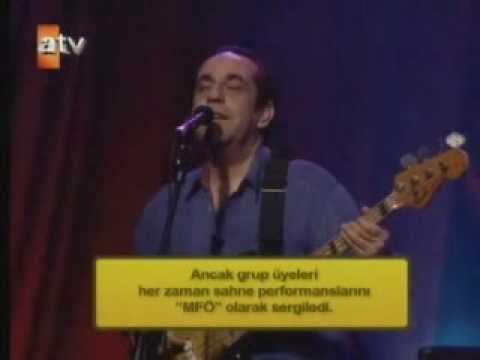 MFÖ Show - Ah Bu Ben [www.turkcerock.net]
