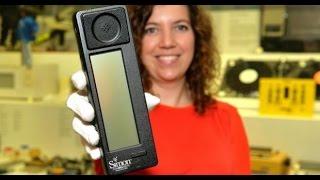 САМЫЙ ПЕРВЫЙ СЕНСОРНЫЙ ТЕЛЕФОН В МИРЕ - Обзор IBM simon - Первый смартфон
