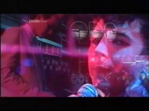 Soft Cell - Say Hello, Wave Goodbye (ORS)