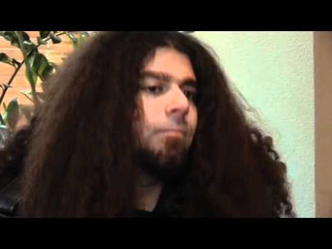 Coheed and Cambria interview - Claudio Sanchez (part 2)
