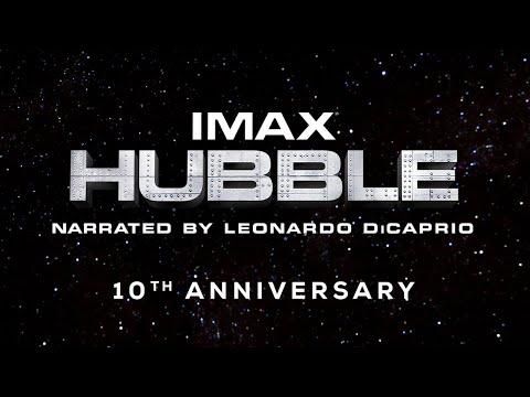 Hubble 3D Trailer