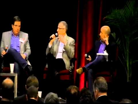 Panel: Moving the Needle on Streaming Audio Ad Revenues