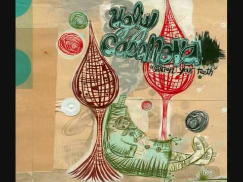 Ugly Casanova - Smoke Like Ribbons