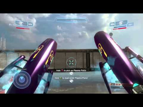 Halo the master chief collection halo 2 anniversary all weapons