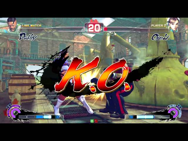 Road to World Game Cup ! SSF4AE Team Tournament @ Versus Dojo 05.02.11 - Battle Royale - Part 8 / 9