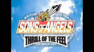 Watch Sons Of Angels Into The Wind video