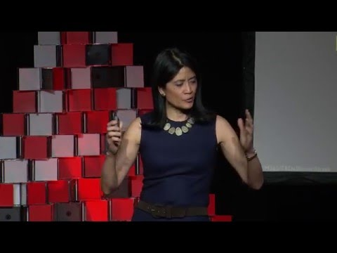 Kicking Cancer's Butt | Cornelia Liu Trimble | TEDxBeaconStreet