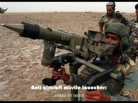 Pakistan Army video
