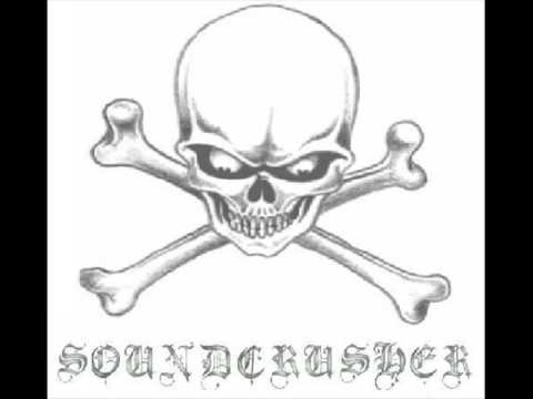 Hardcore Mix 4 By Soundcrusher