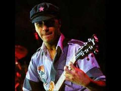 Tom Morello - Guitar Battle