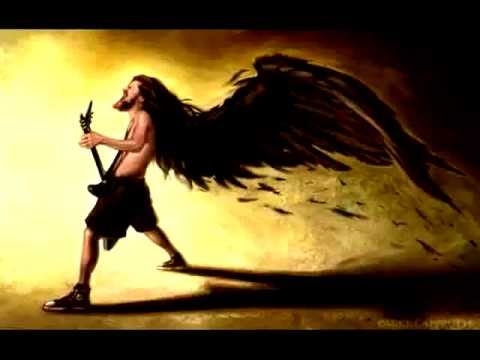 The Rattlesnake Aces - Watch It Go - (Dimebag Darrell Tribute Song)