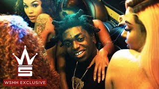 Kodak Black Feat. Plies Too Much Money (WSHH Exclusive - Official Music Video)