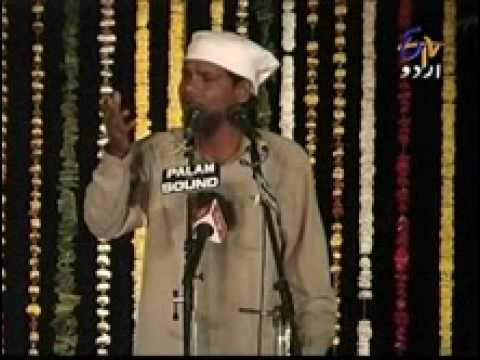 Altaf Zia (part 1 Of 2) - Naatiya Mushaira Jaipur video