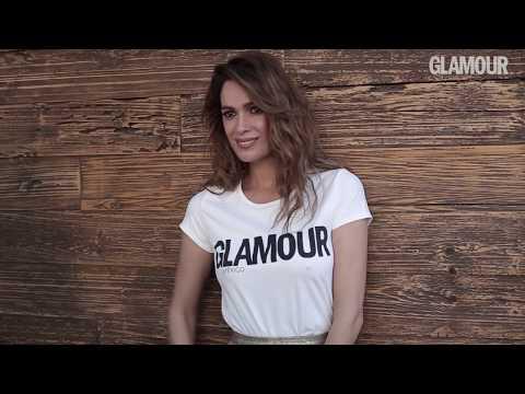 Mar Saura revela cómo vivir al máximo | Glamour México y Latinoamérica