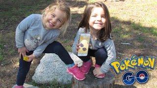 ¡¡¡Mis hijas me consiguen Pokémon PERFECTO IV 100!!! Abriendo huevos en Pokémon GO | Keibron Gamer