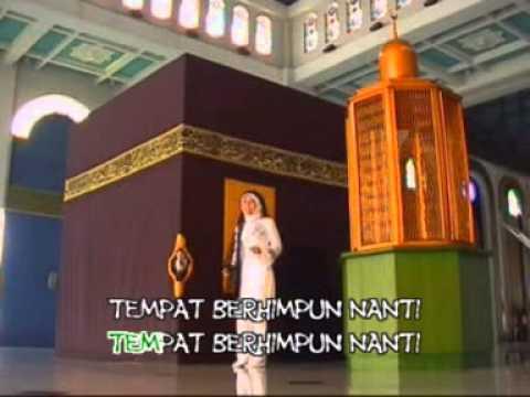 Aisyah - Panggilan Haji