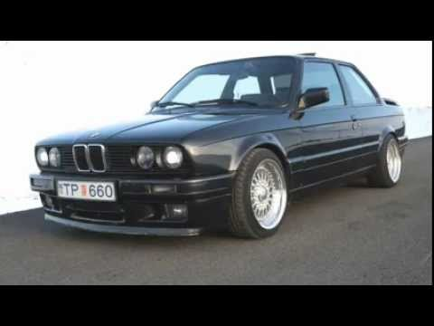 Bmw E30 325i M Technic Youtube