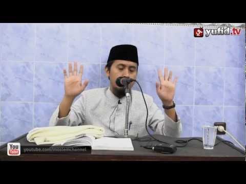 Waktu-waktu Mustajab Untuk Berdoa - Ustadz Abdullah Zaen
