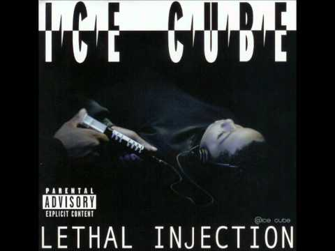 09. Ice Cube - Make It Ruff, Make It Smooth