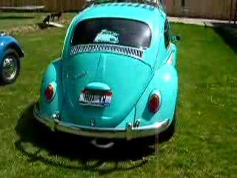 1966 Volkswagen Beetle For Sale. Ray#39;s 1966 VW Bug For Sale