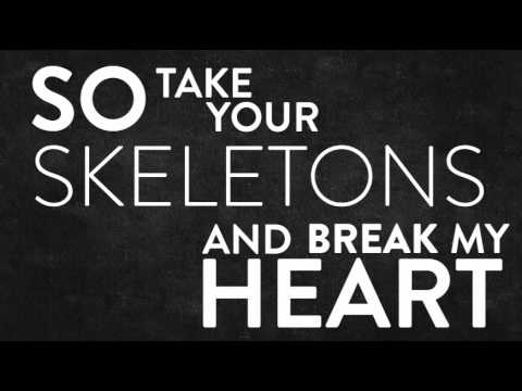 This Century - Skeletons