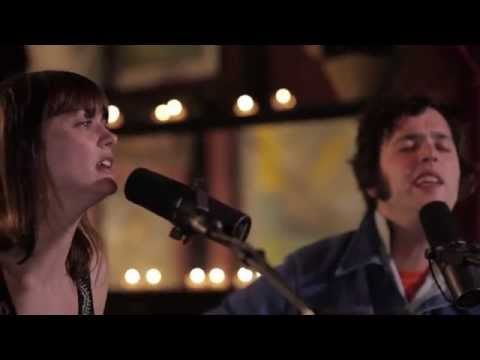 the everybodyfields - Helplessly Hoping (live from Rhythm N' Blooms 2013)
