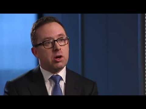 Alan Joyce says nobody has a guarantee at Qantas