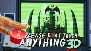 МИСТИЧЕСКИЕ КОНЦОВКИ! ► Please, Don't Touch Anything 3D  2 