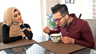 WHEN YOUR WIFE Cooks AFTER MARRIAGE | Sham Idrees