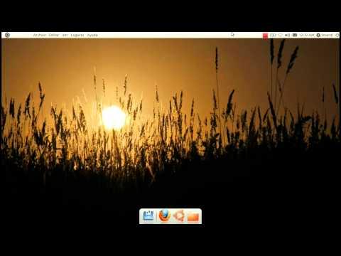 Fácil y Rápido: Configurar Cubo de escritorio junto con Unity en ubuntu 12.04. 11.10 y 11.04