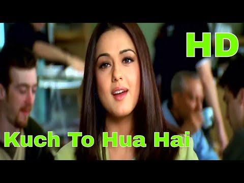 Kuch To Hua Hai - Kal Ho Naa Ho (2003) Full Video Song *HD*