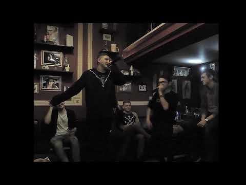 CMH x Эльдар Джарахов - Весенний Лес (c/к Олимпийский 2015) MC ПОХ КАВЕР