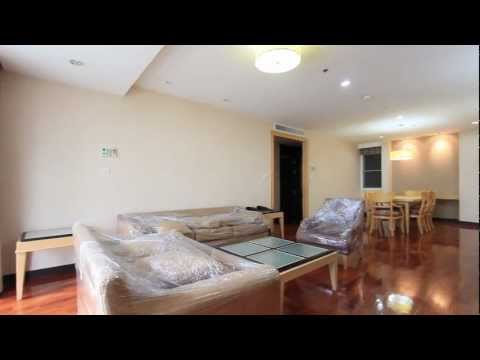 3-Bedroom Apartment for Rent At PS Residence I Bangkok Condo Finder