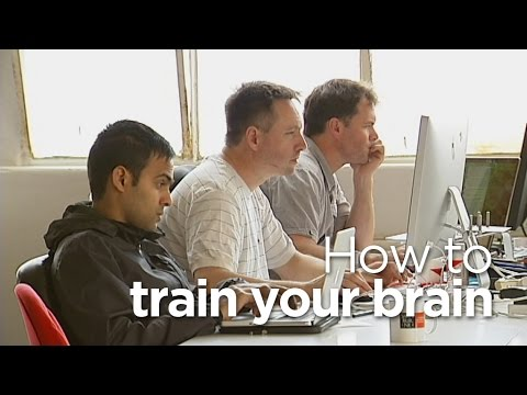 Brain Rules: How training your body can improve your brain