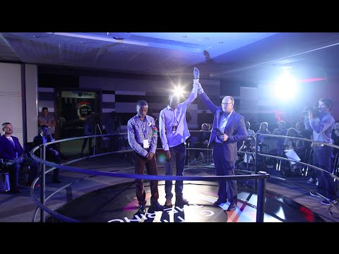 Business Destination Joburg Get In The Ring 26 Jan 2016