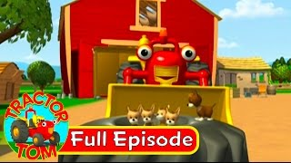 Tractor Tom - 37 Puppy Problems (full episode - English)