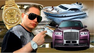 7 Expensive things previously owned by Scott Storch.