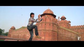 Mein Tera Hai Re Jabra Hai Re Jabra Fan Ho Gaya | Nakash Aziz | Fan 2016 Songs | Shahrukh Khan
