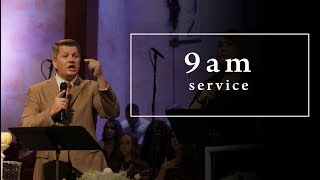 July 8, 2018 - 9am (Full Service)