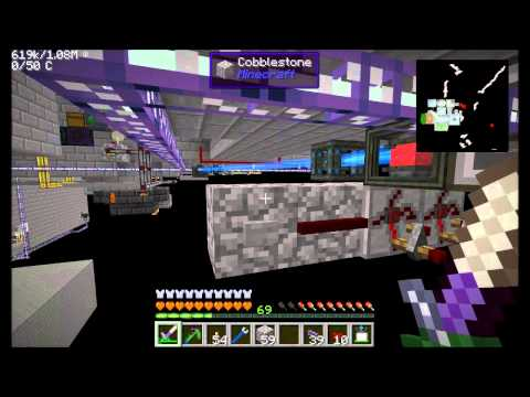 Lets Play S6E114 Automated Nether Stars