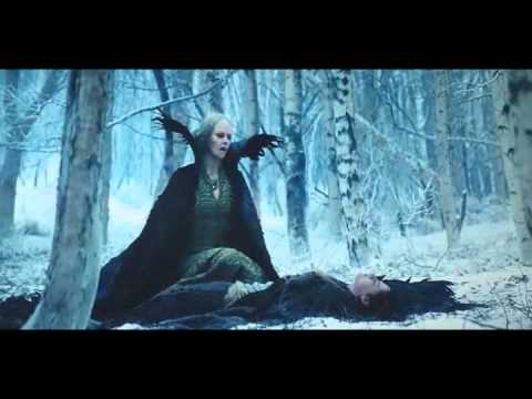 Snow White And The Huntsman Snow White Dies Snow White The Huntsman