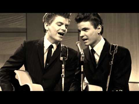 Everly Brothers - Thats Just Too Much